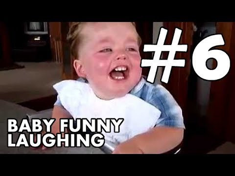 BABY FUNNY LAUGHING    Funny Babies Baby Laughing Insanely Funny