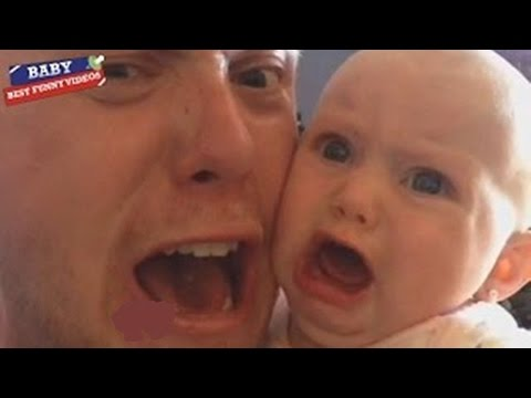 Funny Videos – Baby Farts Compilation 2014 _ 720p  _ HD