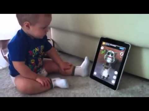 Whatsapp Funny Videos_Best funny baby video 2013