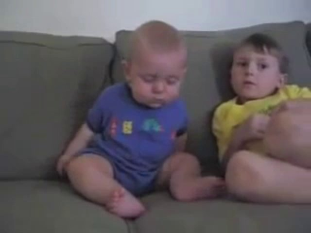 Phillip Wasserman – funny video new 2013_Cute baby sleeping